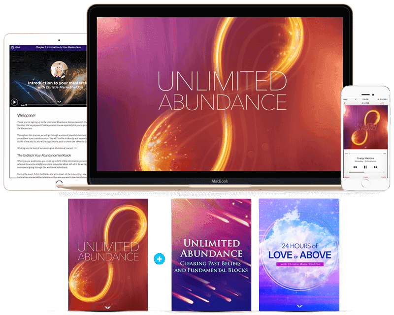 Learn how I put an end to my depression and anxiety and started building a life a business I love! #christiemariesheldon #abundance How To Have More Abundance In Your Life // How To Clear Away Negative Energies That Are Holding You Back
