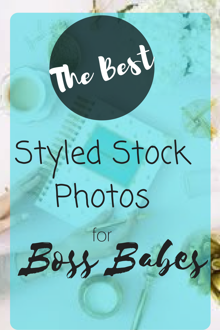 Best Styled Stock Photos For Bloggers