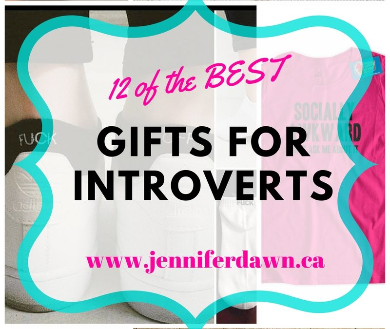 12 of The Best Gifts For Introverts