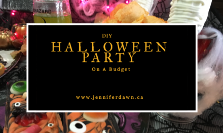 How to Throw A Kick Ass Halloween Party On A Budget