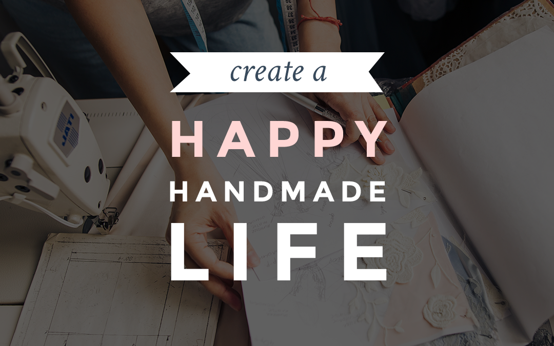 Handmade With Love Super Bundle & Giveaway!