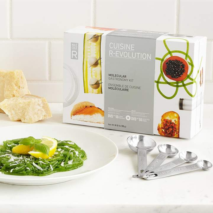 Molecular Gastronomy - Gift Ideas For Foodies