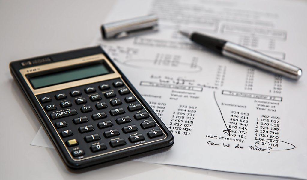 How to budget , make a budget
