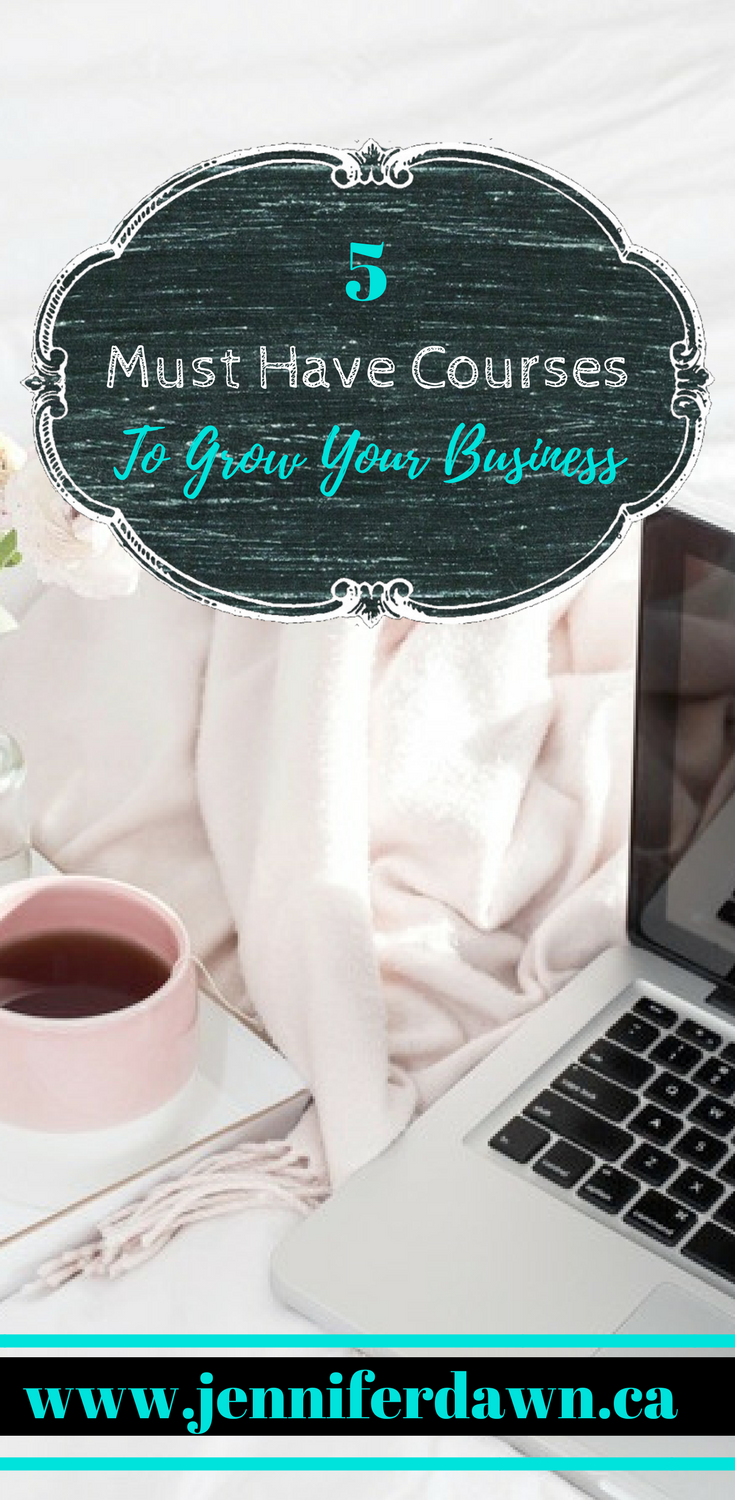 How to grow your blog, how to grow your business