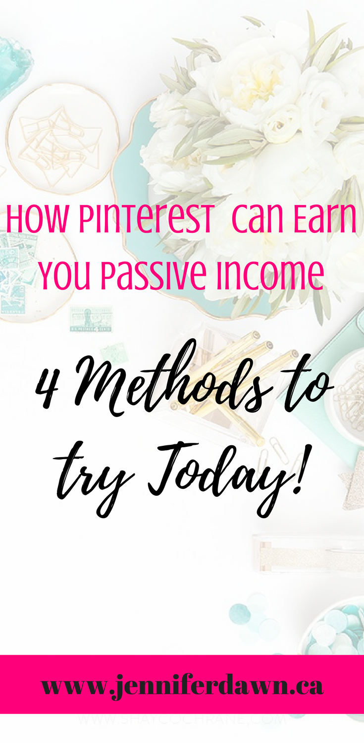 How to earn money with Pinterest, How to grow your pinterest following