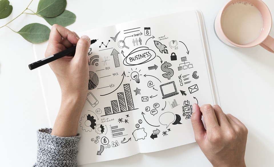 grow your blog, grow your Pinterest