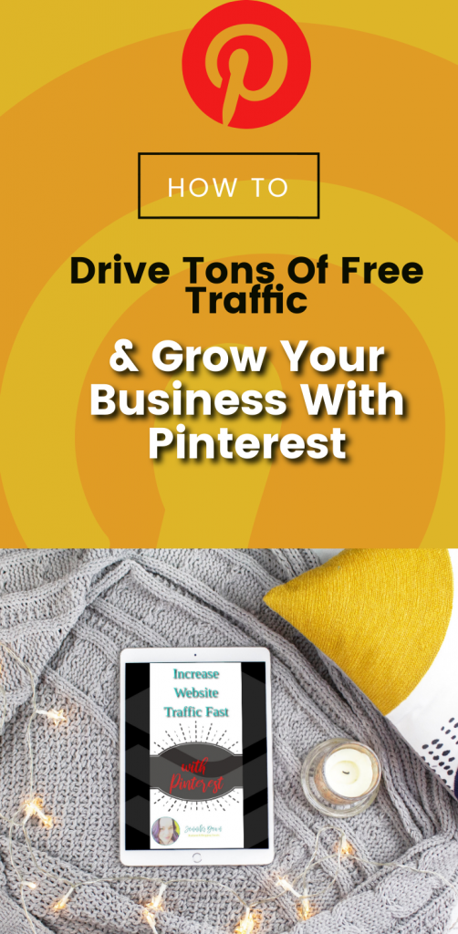 How To Drive Tons Of Free Traffic & Make Money With Pinterest #marketing #bloggingtips Make Money with Pinterest Affiliate Marketing , with or without a blog.