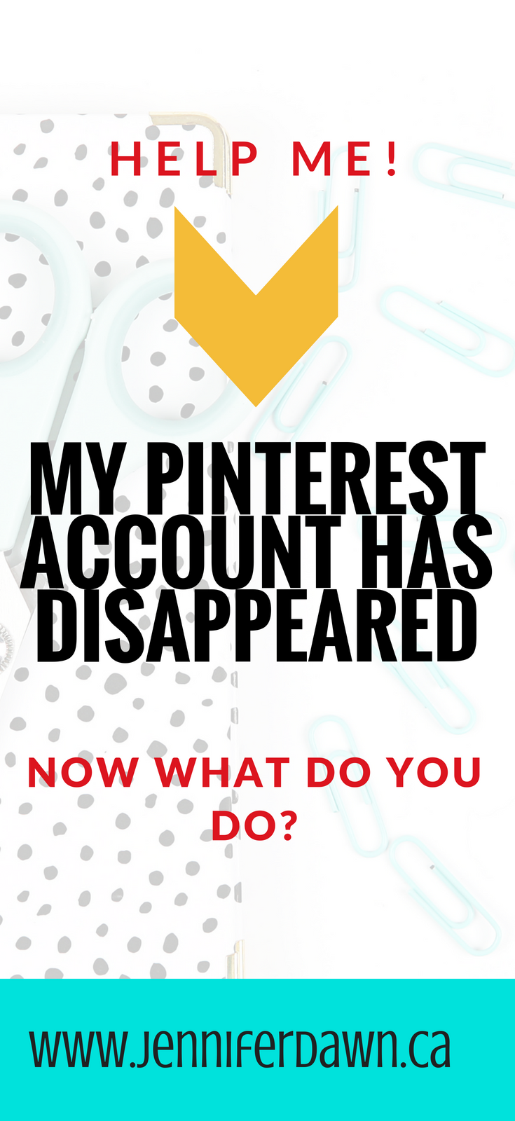 What Would You Do If You woke up one morning and your Pinterest Account had just disappeared? How To Recover Pinterest Account //My Pinterest Account Has Disappeared // Pinterest Account Suspended // Unsuspend Pinterest Account // How To Recover Pinterest Account // Pinterest Account