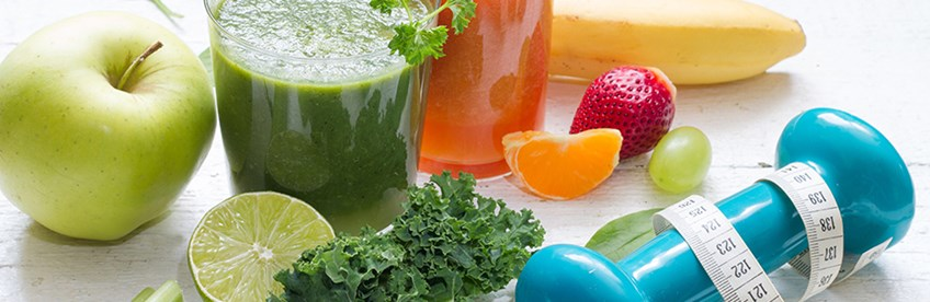 How To Detox & Give Your Body The Nutrition It Needs
