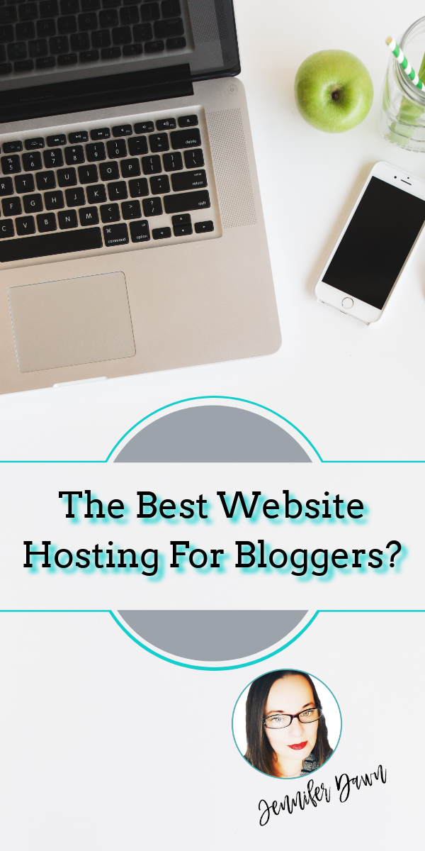 Have you gone through hell trying to find a good website host? Read my experience here and what I wish I had known! The Best Website Host For Bloggers // Website Hosting Small Business