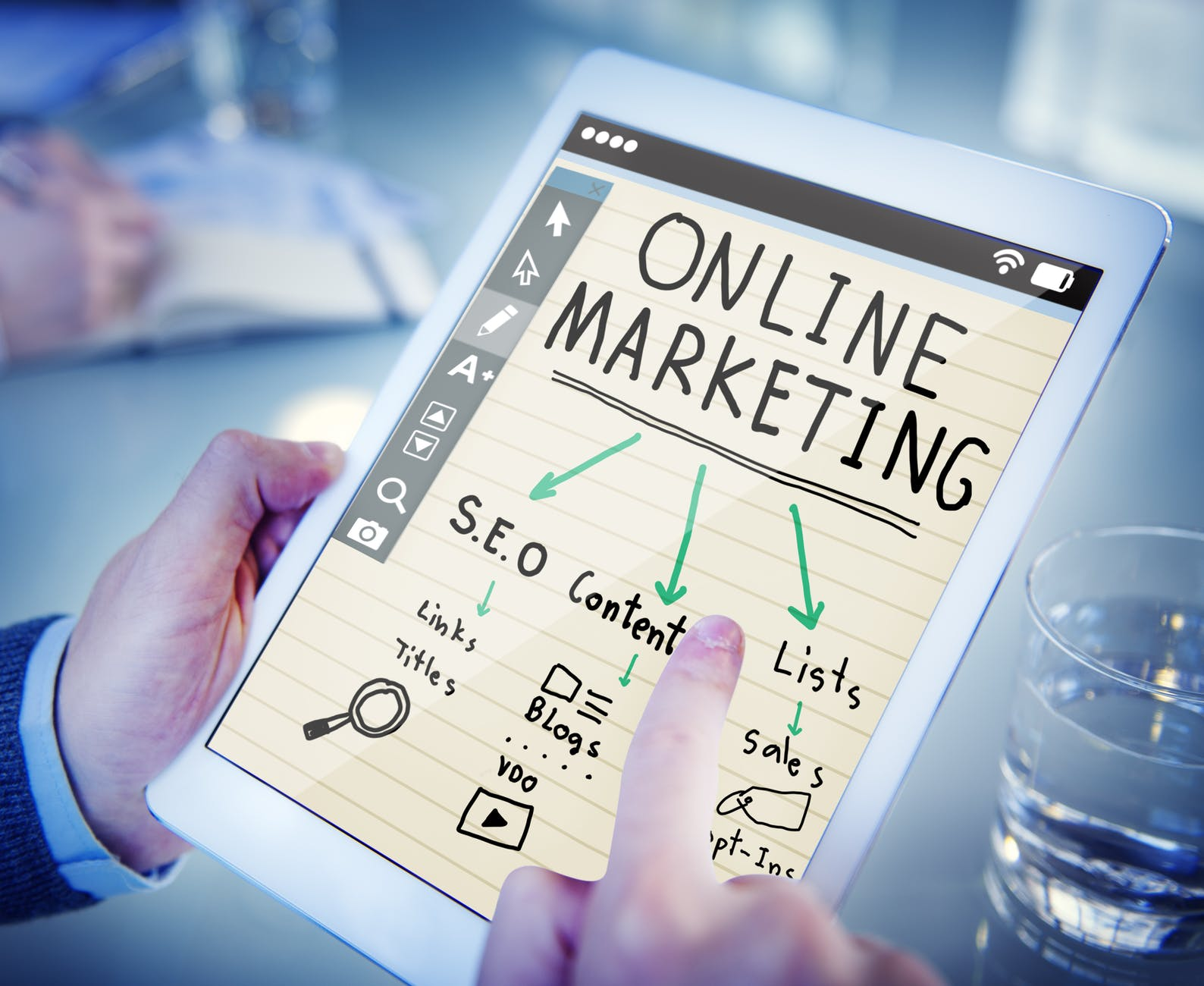 Online Marketing Tips,