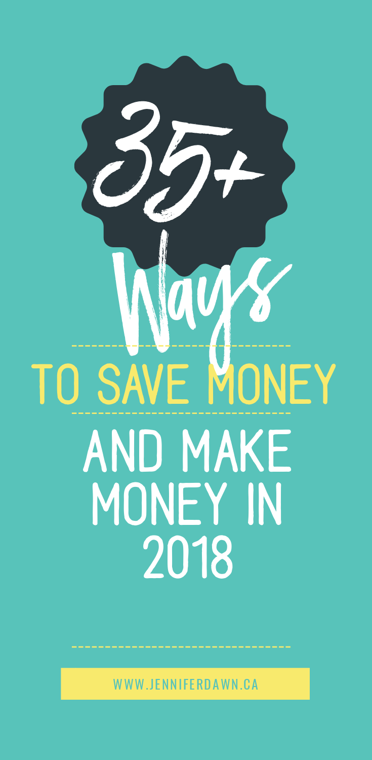 35 Plus Ways To Save Money & Make Money in 2018! Full list of survey sites that pay . ways to save money with coupons, earn FREE products and gift cards.PLUS access to special offers. #coupon #surveys Couponing for Beginners // Coupon Organization // Save Money Tips // Frugal Living Tips // How to make money with surveys // How to buy stuff when you're broke