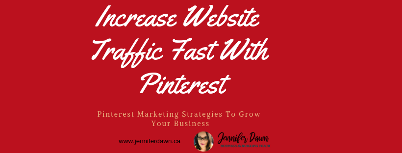 How To Increase Website Traffic Fast With Pinterest. Discover how you can drive tons of organic traffic to your Blog with these Pinterest Marketing Strategies for Small Business. Learn why Pinterest IS NOT a Social Media site and what it actually is and how to use it to grow your Blog fast! #pinterestmarketing #bloggingtips How To Increase Blog Traffic Fast With Pinterest Marketing Strategies that work!