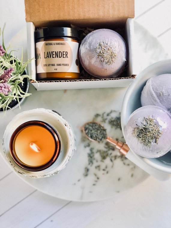 Make some time for self care!Girl Boss Gift Ideas