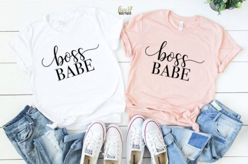 Boss Babe Gift Ideas // Blogger Gift Ideas // Girl Boss // Lady Boss
