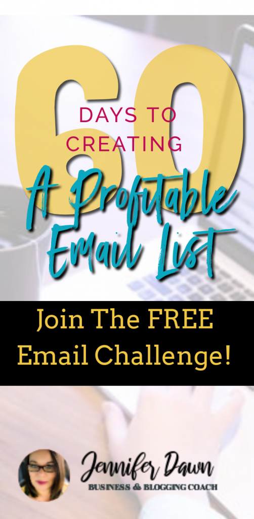 How To Build A Profitable Email List In 60 Days - FREE Tools