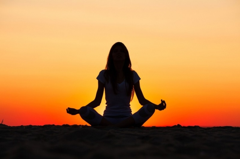 Self Care and Meditation Tips For Beginners #meditation #spiritual