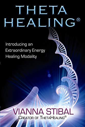 Theta Healing - Energy Healing Modality