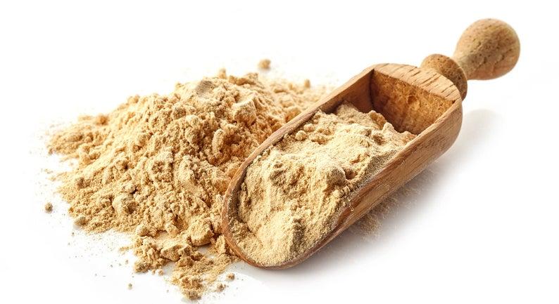 Organic Maca Botanical Extract, Maca Root Powder
