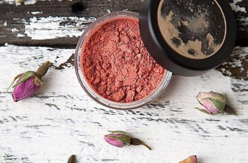 Best Natural Organic Beauty Products
