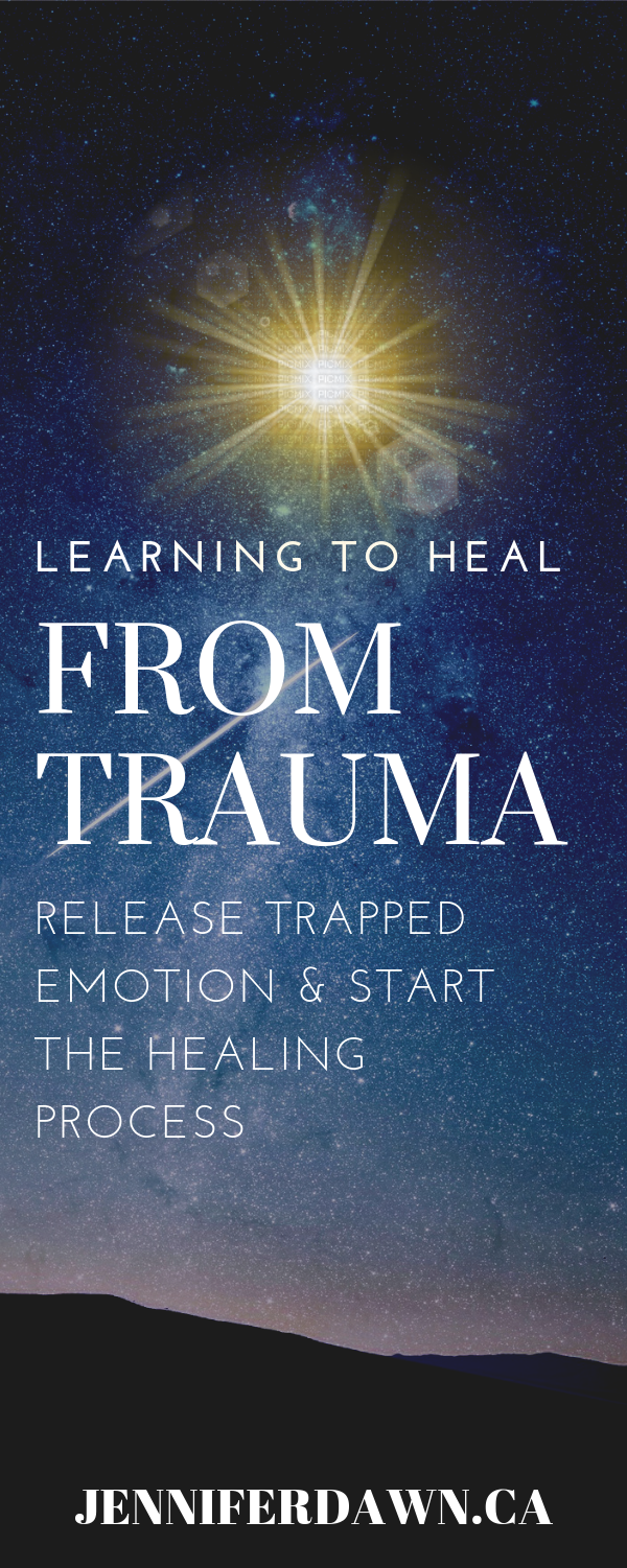 Trauma can be very different from person to person but there are also some very evident similarities. Learn how to heal trauma without the need for prescription drugs.