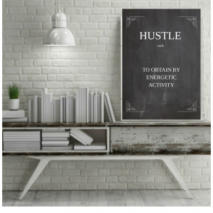Diy Printable motivational wall art