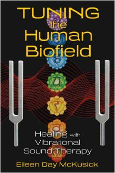 Tuning The Human Biofield - Healing with vibrational sound therapy / How does tuning fork therapy work? How to use tuning forks / Vibrational sound healing