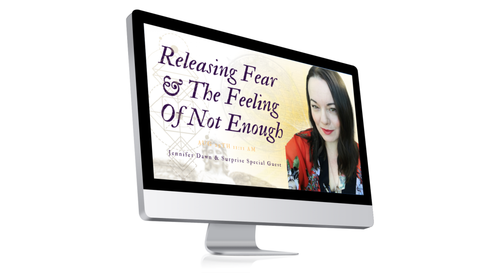 Releasing Fear & The Feeling Of Not Enough - Fibromyalgia - The Disease of Fear, Guilt , Fear & Trapped Emotion. How to go from a complete state of lack to living a healthy , balanced and abundant life. Start living your life purpose. #reiki #energyhealing #thetahealing #soundhealilng #awakening