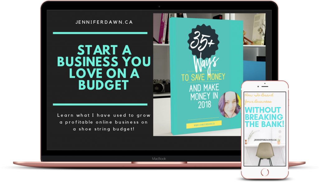 Start A Business You Love On A Budget - Get my TOP 5 Recommendations to start your business on a shoestring budget. Gain access to the same tools I have used to grow a profitable online business. How to start a business with little money // Start a business from hone with no money?/ How to start a business from scratch / Small Business Ideas / Blogging For Beginners