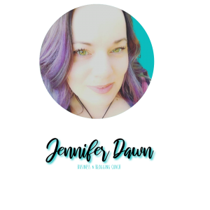 Jennifer Dawn - Business Blogging Coach - Creator of Pinning For Profit The Abundance Academy.