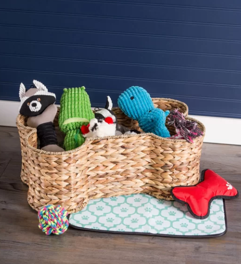 Pet Baskets Storage solutions