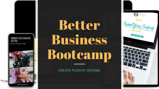 Better Business Bootcamp