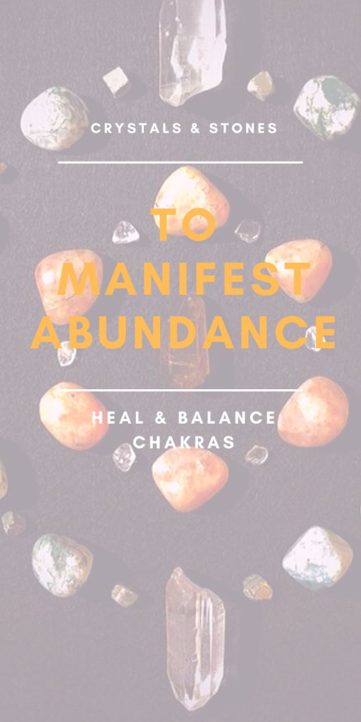 How To Use Crystals For Manifesting / Crystals to heal and balance chakras. How to work with crystals to manifest. Which crystals is good for each chakra? #spiritual #crystals #reiki