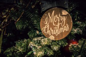 100 Plus Farmhouse Christmas Decor Ideas
